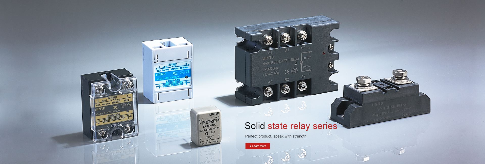 Zhejiang Lierde Relay Enterprise Coltd The Professional Solid State